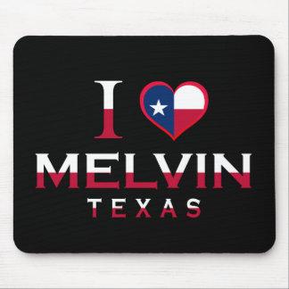 Melvin, Texas Mousepads