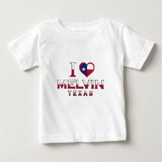 Melvin, Texas Tees