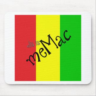 meMac Alfombrillas De Raton