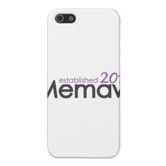 Memaw estableció 2012 iPhone 5 carcasa
