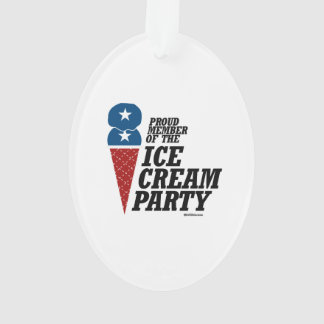 Member of the Ice Cream Party