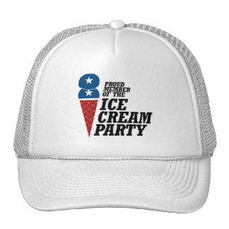 Member of the Ice Cream Party.png Hats
