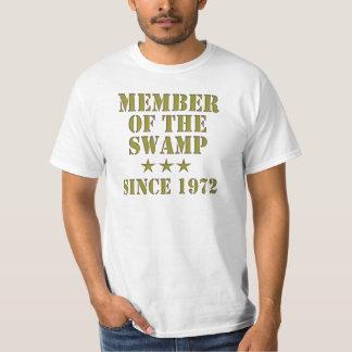 Member of the Swamp T-Shirt