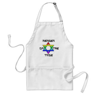 Member of the Tribe Aprons