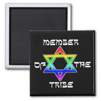 Member of the Tribe Magnets