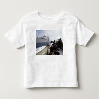 Members of the visit, board, search toddler t-shirt