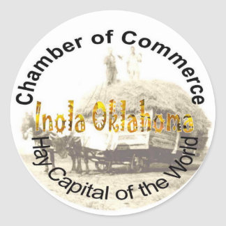 Membership Sticker