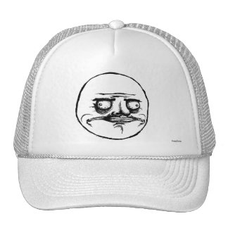 Meme hat