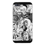 """Meme Madness"" - iPhone 5 Glossy Case iPhone 5 Cases"