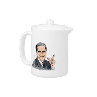 Meme Romney