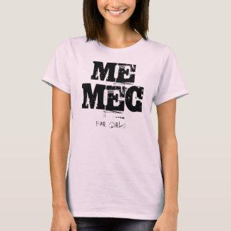 MEMEC, for girls T-Shirt