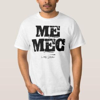 MEMEC, the original T-Shirt