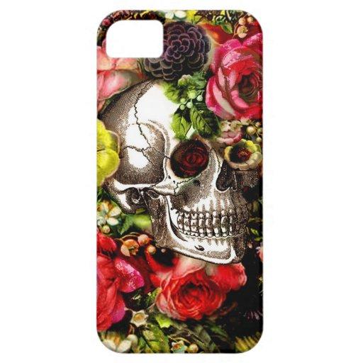 Memento iPhone 5/5S Case