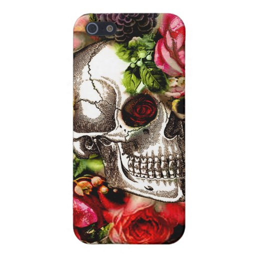 Memento Case For iPhone 5