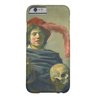 Memento Mori 1626 Barely There iPhone 6 Case