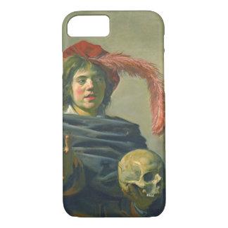 Memento Mori 1626 iPhone 8/7 Case
