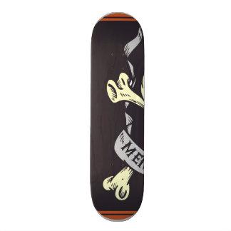 memento mori board 1