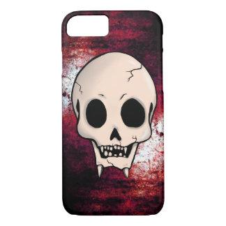 Memento Mori Demon Skull iPhone 8/7 Case