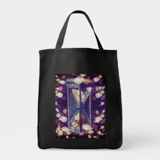 Memento Mori Grocery Bag