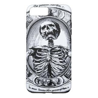 Memento Mori iPhone 8 Plus/7 Plus Case