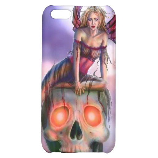 """""""Memento Mori"""" iPhone Case iPhone 5C Covers"""