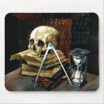 Memento mori mauspads