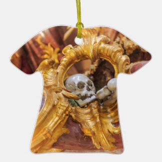 Memento Mori Ornaments