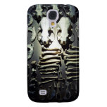 Memento Mori Skull & Bones Samsung Galaxy S4 Cover