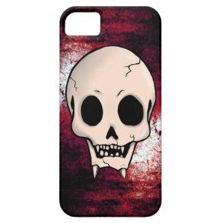 Memento Mori Skull iPhone 5 Covers