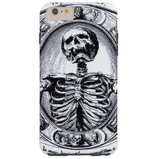 Memento Mori Tough iPhone 6 Plus Case