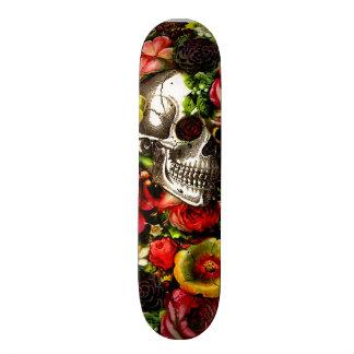 Memento Skateboard Deck