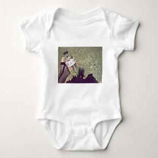 Memento Vivere Baby Bodysuit