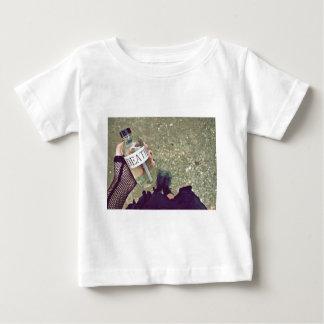 Memento Vivere Baby T-Shirt