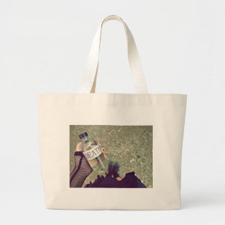 Memento Vivere Bag