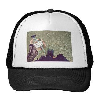 Memento Vivere Hats