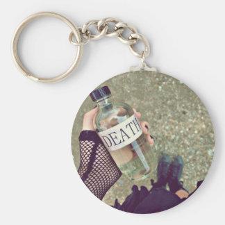Memento Vivere Key Chains