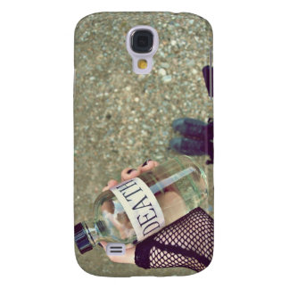 Memento Vivere Samsung Galaxy S4 Cases