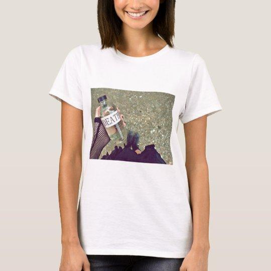 Memento Vivere T-Shirt