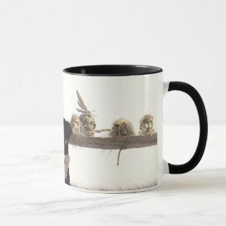 Mementos Wraparound Mug