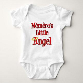 Memere's Little Angel Baby Bodysuit