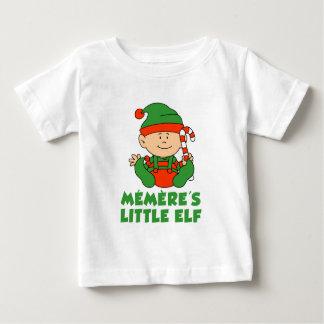 Memere's Little Elf Tee Shirts