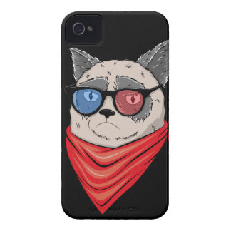 Memes-House- cat Case-Mate iPhone 4 Cases
