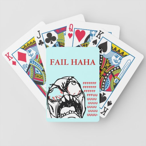 Memes Deck Of Cards