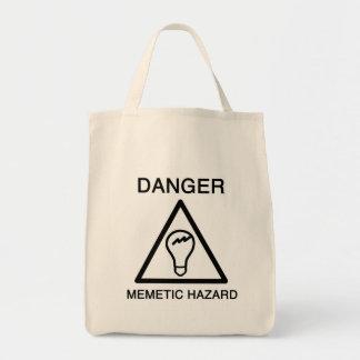 Memetic Hazard bag