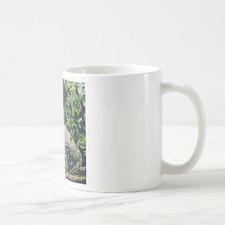 Memetic Process - Custom Print! Classic White Coffee Mug