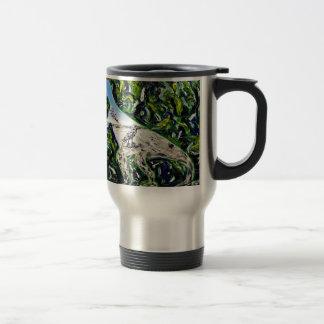Memetic Process - Custom Print! 15 Oz Stainless Steel Travel Mug
