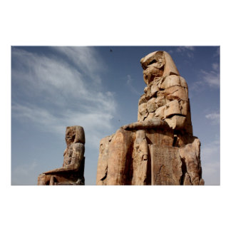 Memnon Poster