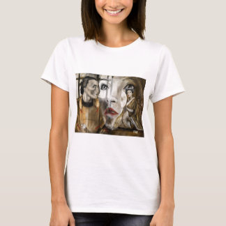 MEMOIRS OF A FAITHFUL WIFE T-Shirt