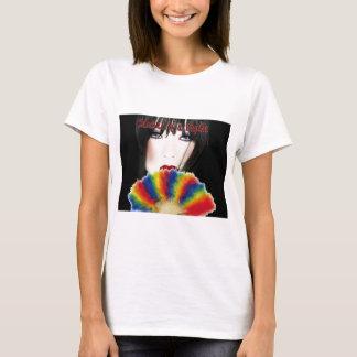 "Memoirs of a ""Gay""sha T-Shirt"