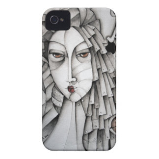 Memoirs of a Geisha iPhone 4 Case